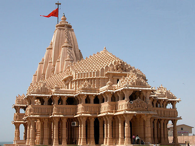 Somnath - Sasan Gir Tourism