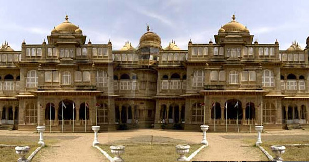 Ahmedpur Mandwi - Hotels in Sasan Gir