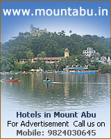 Mount Abu - Premium Portal about Hotels in Mount Abu