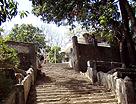 Banej Temple, Sasangir