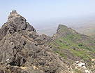 Girnar Mountain, Sasangir