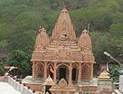 Tulsi Shyam, Sasangir