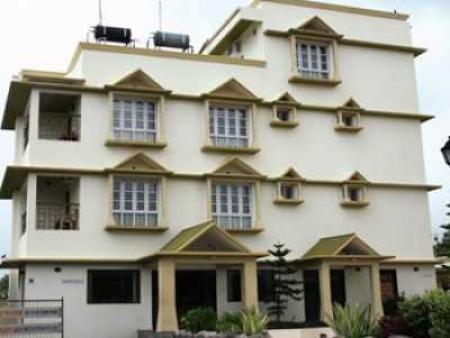 Amidhara Resort, Sasan Gir]