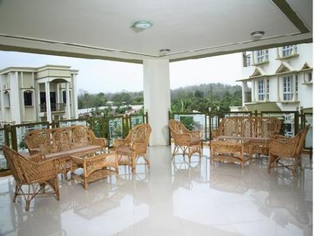 Amidhara Resort, Sasan Gir